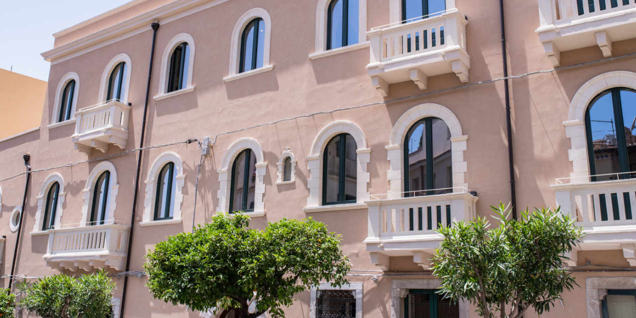 Hotel Casa Adele | Hotels in Taormina in the Centre